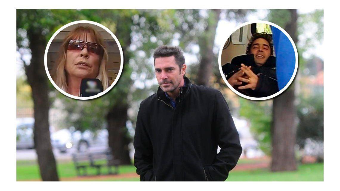 Los últimos detalles de la salud de Matías Alé: hermetismo familiar y orden judicial