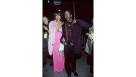 El ex de Whitney Houston reveló que ella le fue infiel y lo hacía consumir cocaína