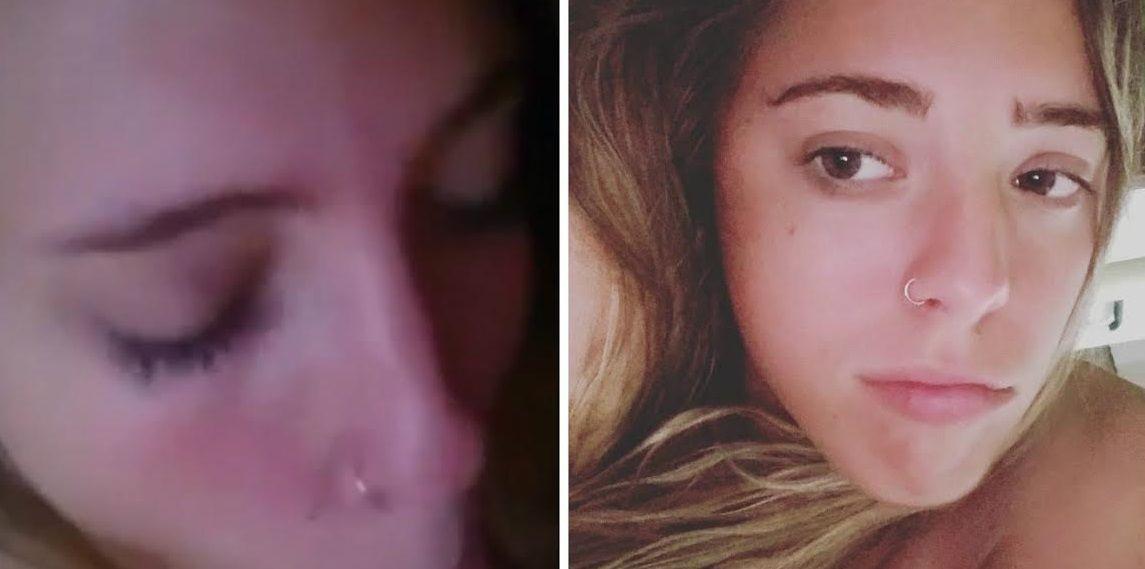Escándalo en Twitter por la divulgación de un supuesto video prohibido de Nati Jota: el comentario de ella