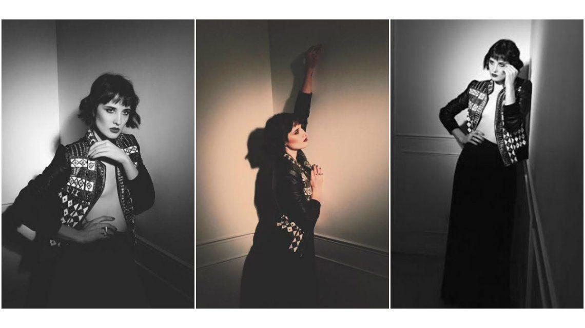 Florencia Torrente, sugestiva y muy sensual: mirá su nueva producción de fotos
