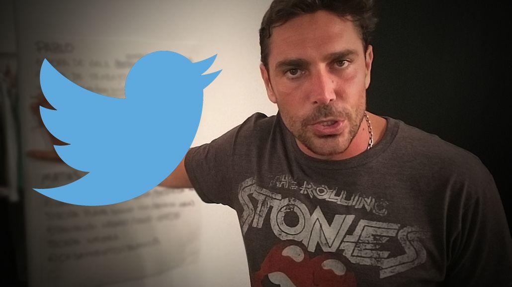 La reacción de los famosos por la nueva crisis de Matías Alé: sorpresa en sus tuits