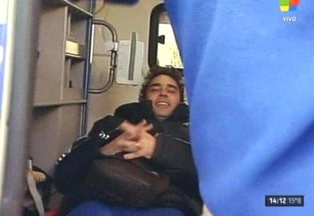 Matías Alé fue trasladado a la clínica Avril: No recuerda los acontecimientos recientes, dijo el médico que lo atendió