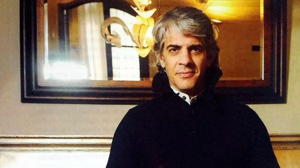 Pablo Echarri: su pasado infiel, qué tuvo que cambiar con Nancy Dupláa y, ¿volvería a la TV con Natalia Oreiro?