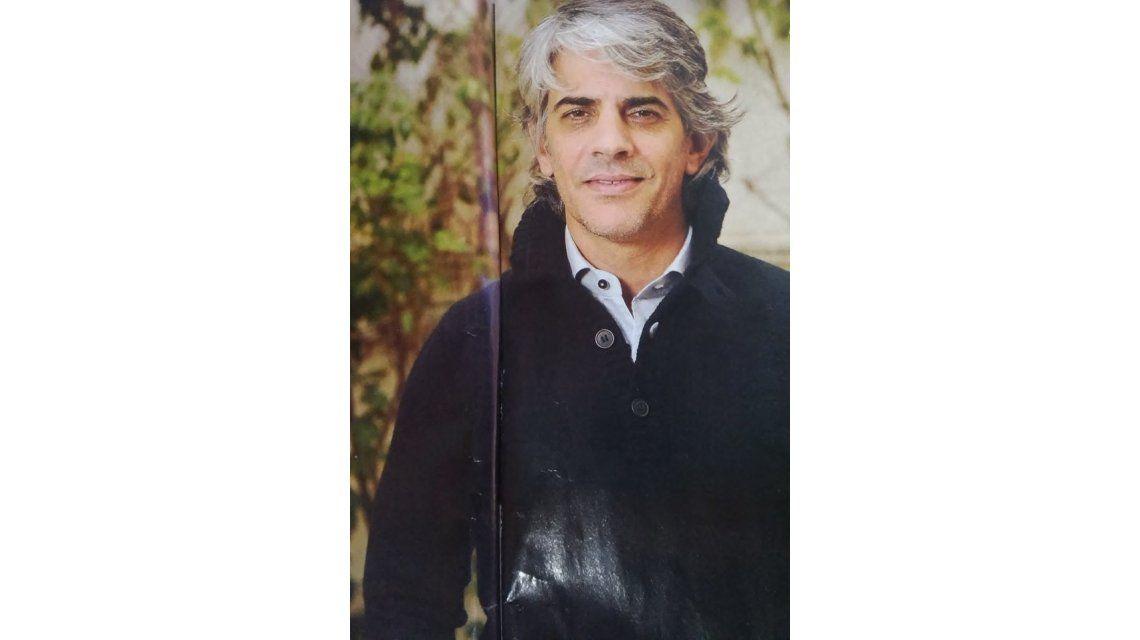 Pablo Echarri: su pasado infiel, qué tuvo que cambiar con