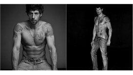 Esteban Lamothe, hot.
