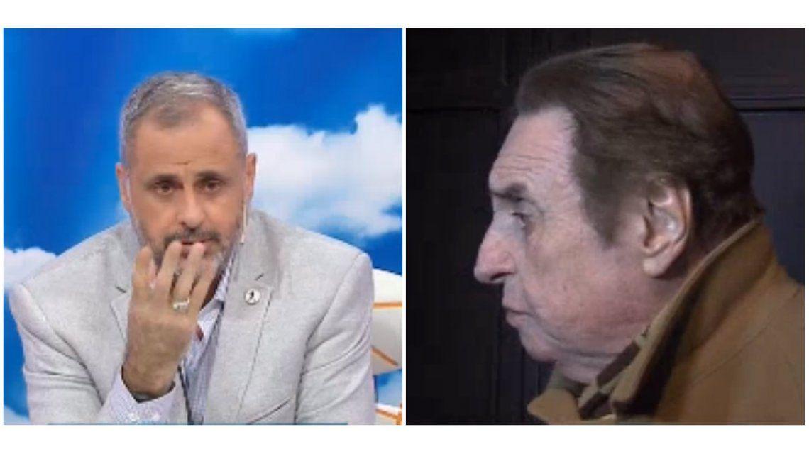 Fuerte descargo de Rial por una nota de Santiago Bal elogiando a Barbie: No entiendo, no toma posición ni por el hijo
