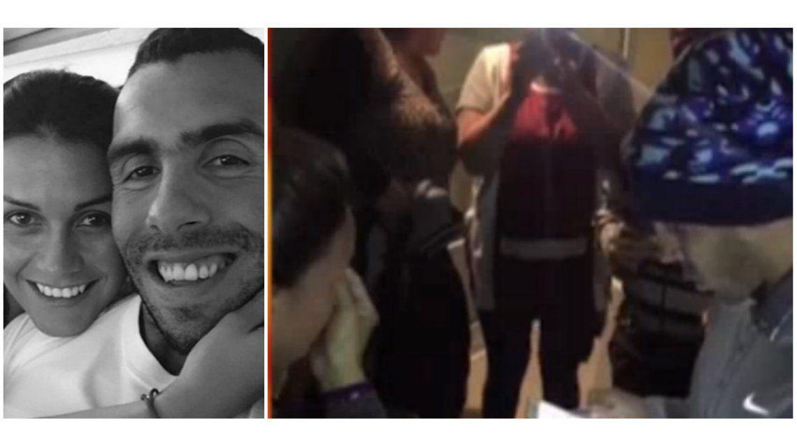 El video de Carlitos Tevez pidiéndole casamiento a Vanesa, tras 19 años de noviazgo: ¡su romántico discurso!