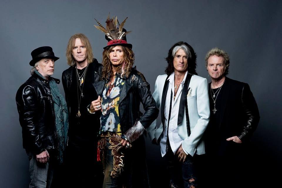 Steven Tyler anunció la separación de Aerosmith: Se acabó