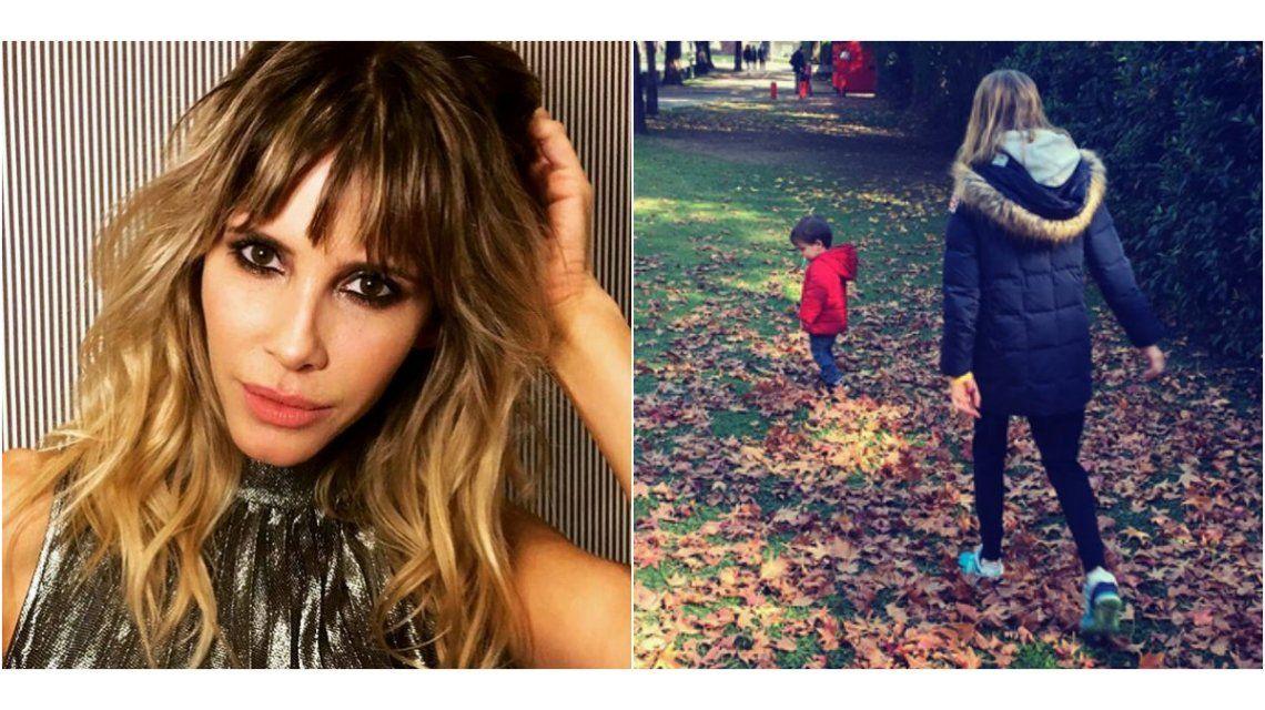 Guillermina Valdes y la relación de sus hijas con la moda y la belleza: No son las típicas chicas-princesas, están conectadas con otras cosas