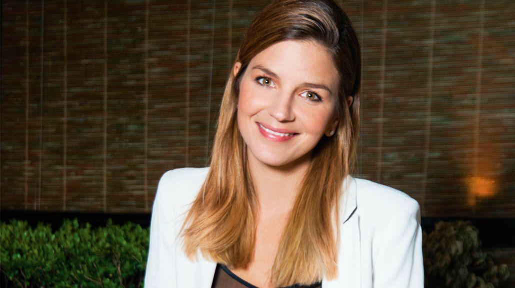A tres meses de ser madre: ¿en qué ocupa su tiempo Marcela Kloosterboer?