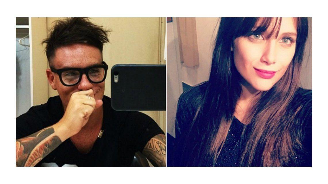 Fede Bal desmintió el encuentro con Barbie Vélez y envió una indirecta: Mucha selfie y poco sexo