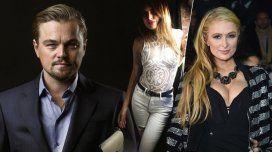 La anécdota de Silvina Luna con Leonardo DiCaprio y Paris Hilton en Nueva York