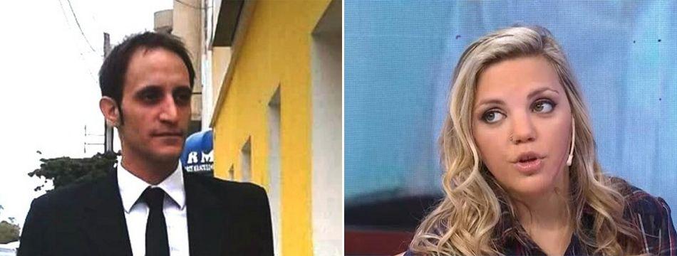 Malena Luchetti reveló la secuencia de la desaparición de su hermano