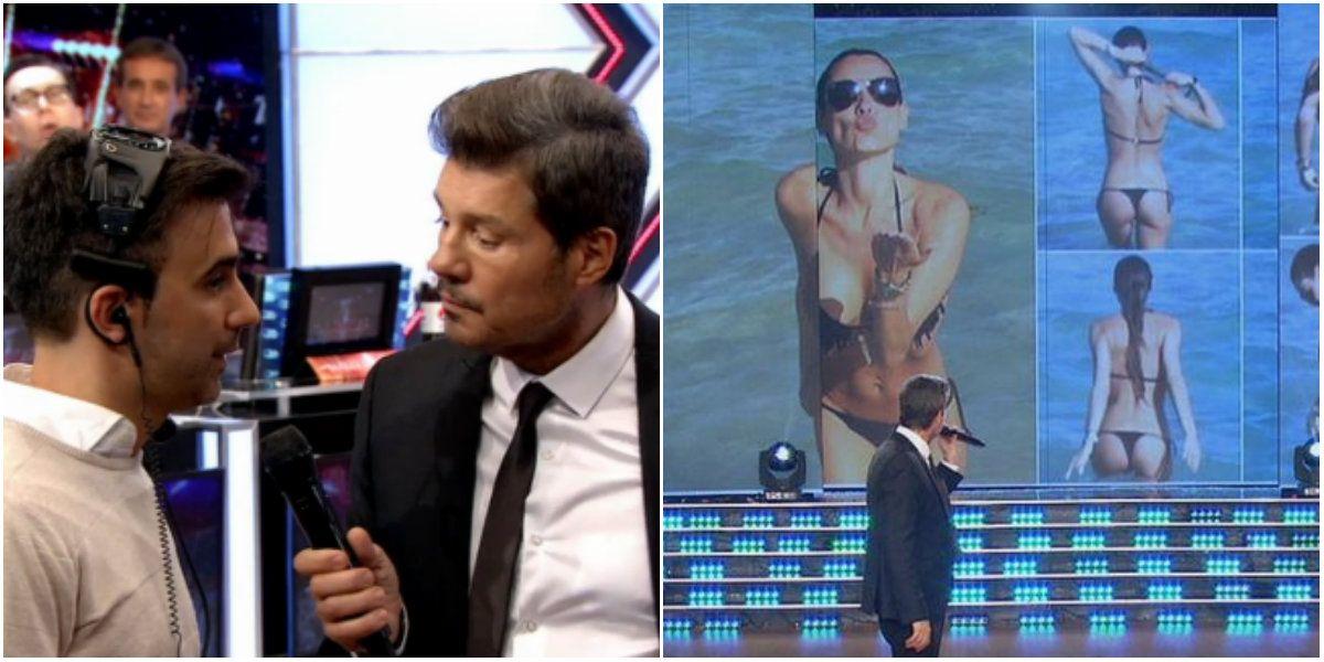 Los comentarios picantes de Marcelo Tinelli por la ausencia de Pampita: Yo se lo pedí al canal y me dijeron...
