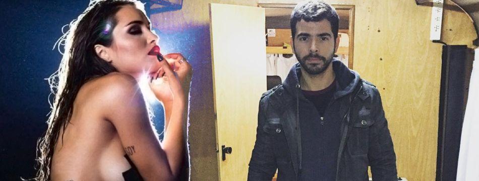 Dicen que Lali Espósito y Nazareno Casero ya son novios y hay un pacto de silencio
