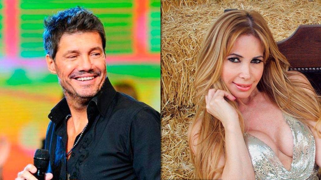 Marcelo Tinelli insiste y quiere a la abogada hot en el Bailando: la insinuación de ella