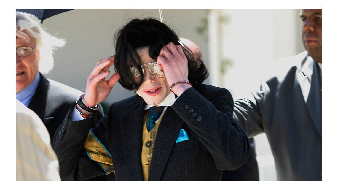 Las impactantes pruebas que demostrarían que Michael Jackson era pedófilo