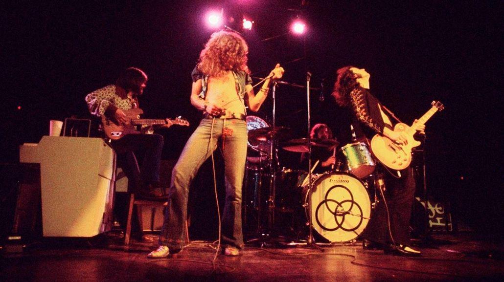 ¿Cómo sigue la causa legal de Led Zeppelin por el supuesto plagio de Stairway to heaven?