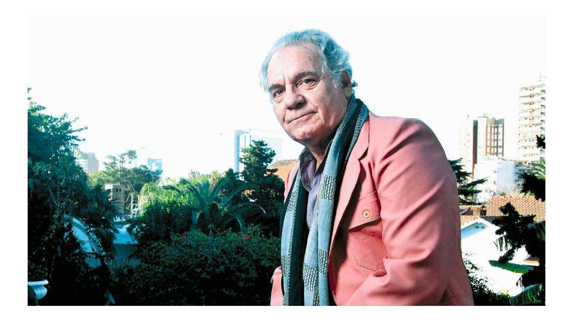 Hugo Arana, irónico tras su falsa muerte: Estoy un poco en el más allá... de la General Paz