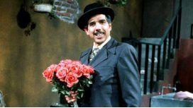 Murió el recordado Profesor Jirafales
