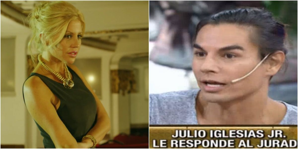 Julio Iglesias Junior negó un viejo romance con Barbie Simons: Es mi amiga hace 25 años