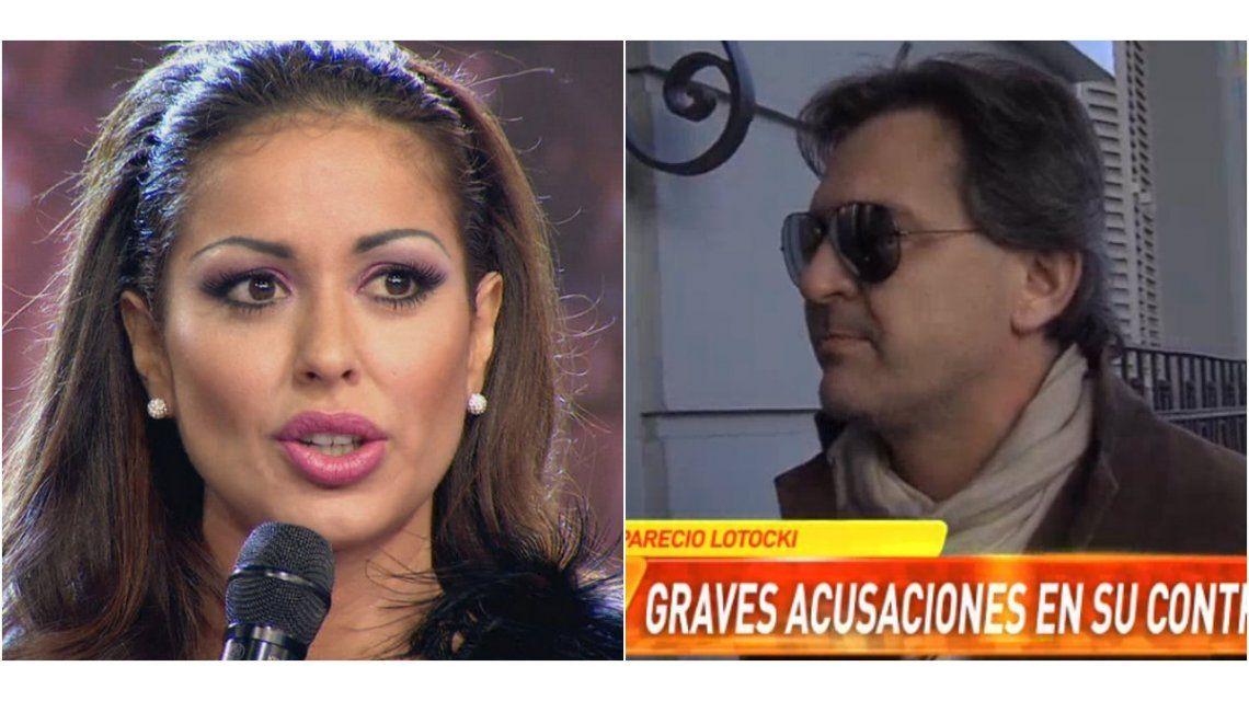 Aníbal Lotocki respondió sobre las supuestas amenazas a Pamela Sosa: Me parece ridículo