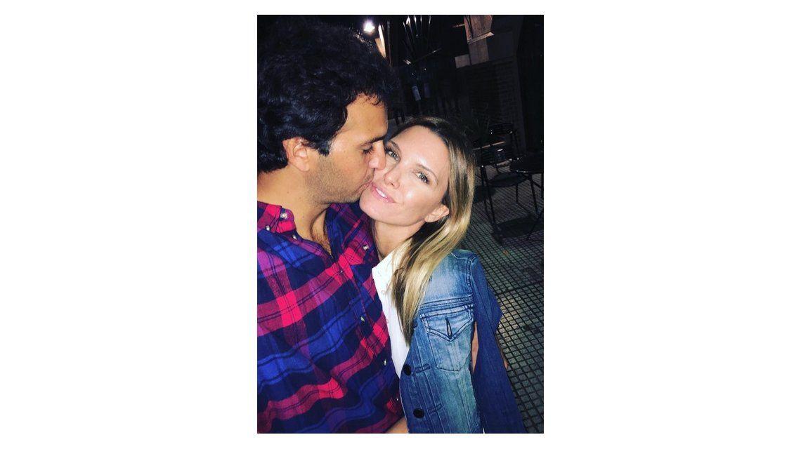 Sofía Zámolo habló de los rumores de casamiento: Todavía es un deseo