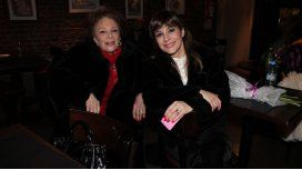 Murió Irma Roy: así la recordaba su hija