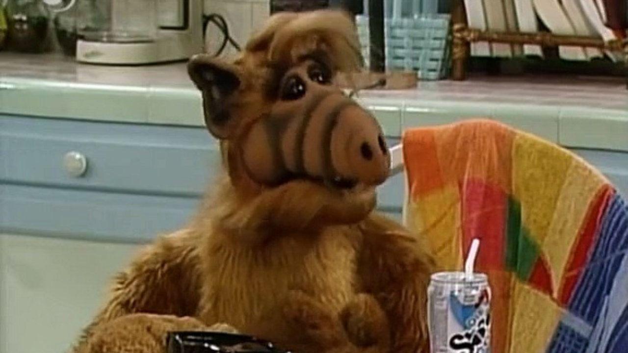 Se fue una gloria de la televisión mundial: murió Alf
