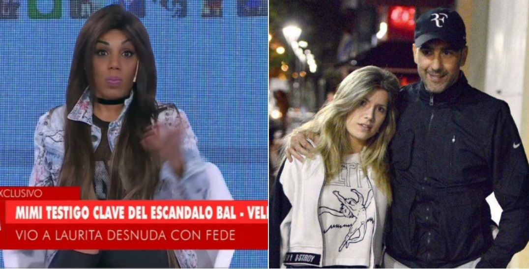 Escandalosa pelea tuitera entre Mimi y Laurita Fernández: Solo sabes mover el or... y sacar maridos