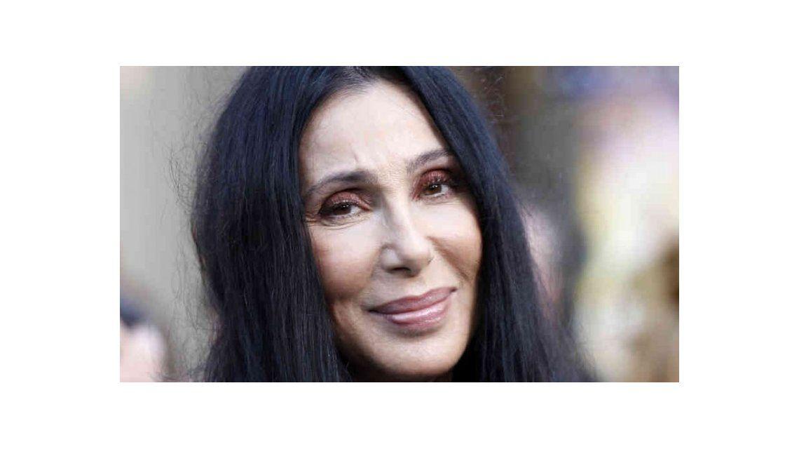 Preocupa la salud de Cher: Ella sabe que tiene poco tiempo de vida