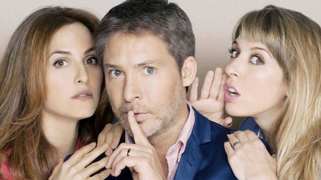 Adrián Suar reveló que Silencios de familia es una mezcla de dos novelas: enterate de cuáles