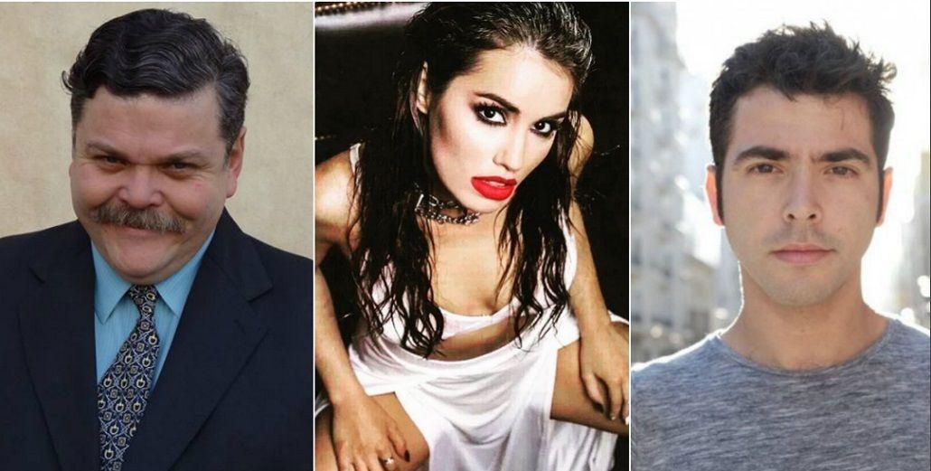 Desopilante reacción de Alfredo Casero sobre los rumores de Nazareno y Lali Espósito: Es un negro bueno, alocado