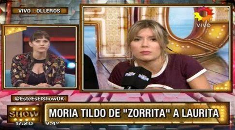La pregunta de Connie Ansaldi que incomodó a Laurita Fernández: ¿A vos te gustaría que tu novio tenga una amiga como vos?