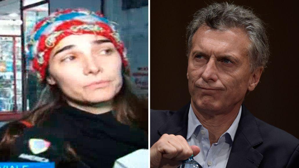 Juana Viale, muy crítica con Mauricio Macri: Gobernar un país no es para estar experimentando