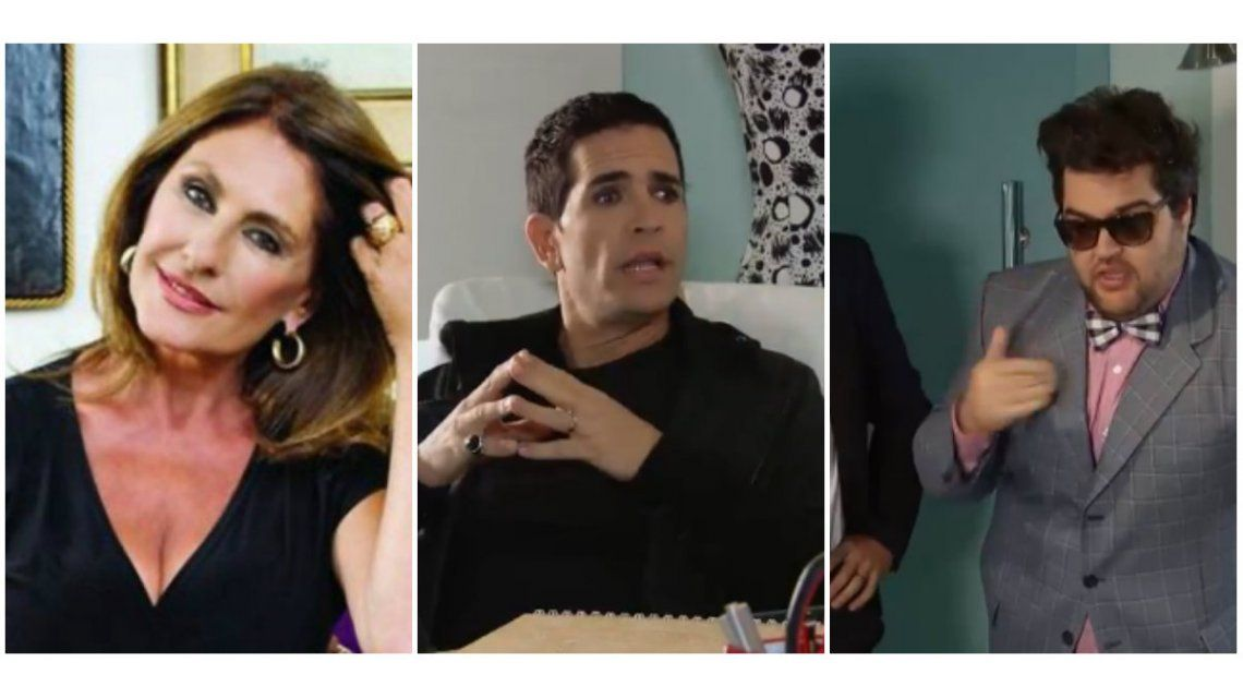 Polémica con Educando a Nina por una frase sobre la psoriasis: las disculpas de Pablo Culell