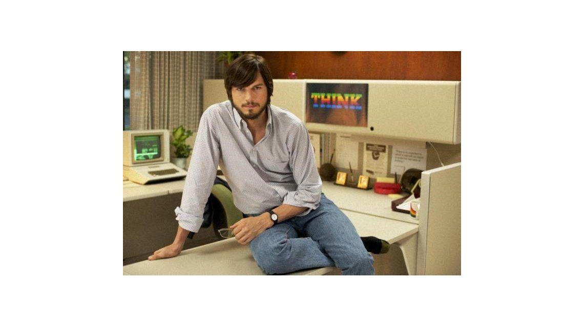 Las empresas a las que apostó Ashton Kutcher para obtener 250 millones de dólares