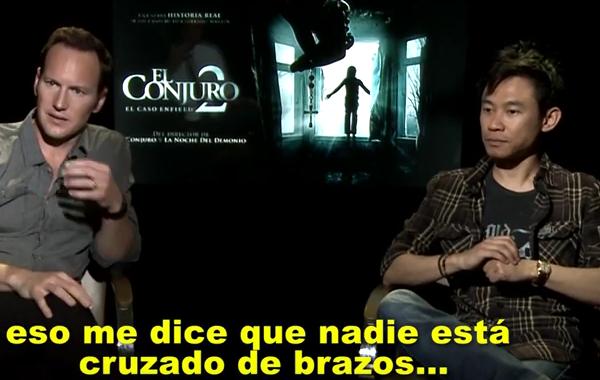 Recomendado de cine: El conjuro 2, imperdible para los amantes del terror