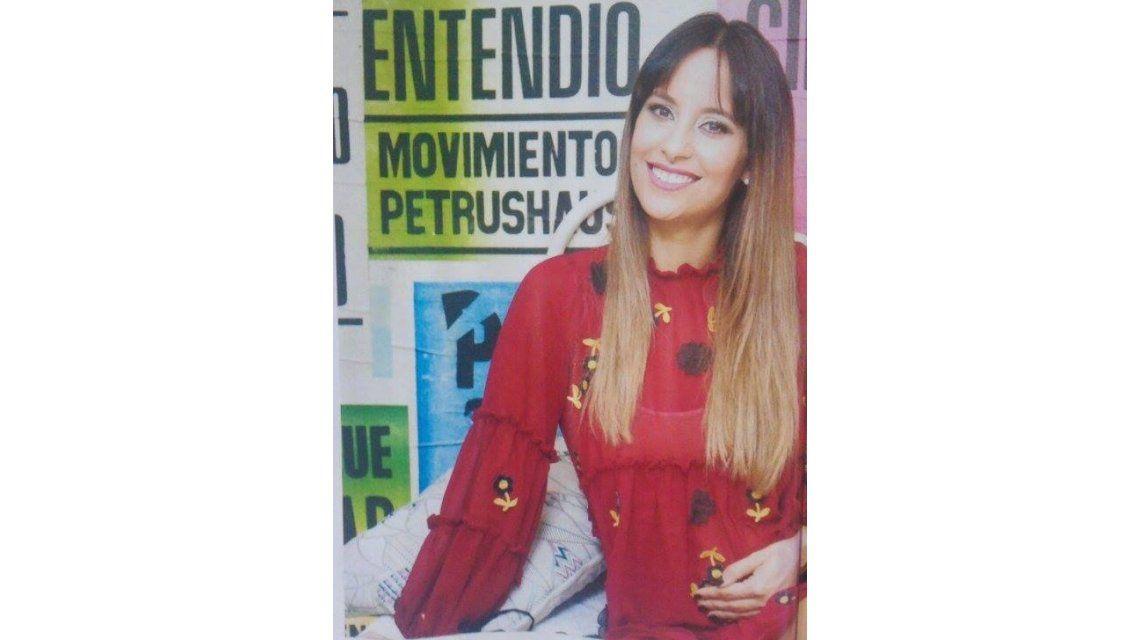 Lourdes Sánchez: antojos, sexo y la mística predicción del embarazo