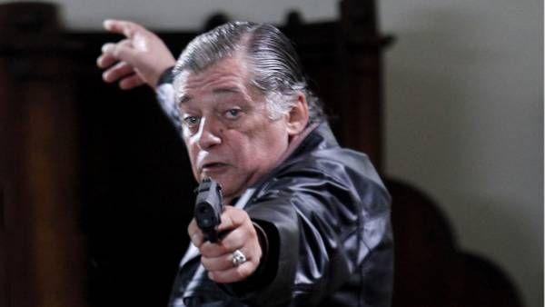 A los 66 años, murió el actor Pablo Brichta