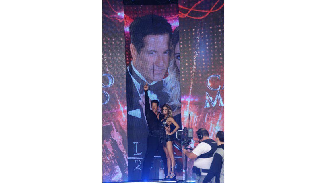 Fernando Carrillo, tras su debut en el Bailando: El jurado fue un poco injusto