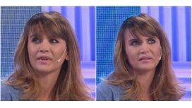 Amalia Granata, enfurecida en TV: ¡No me van a venir a dar educación sexual a mí!