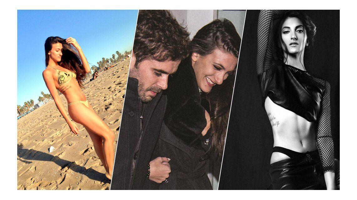 Nicolás Cabré se volvió a enamorar: está en pareja con una cantante de 23 años