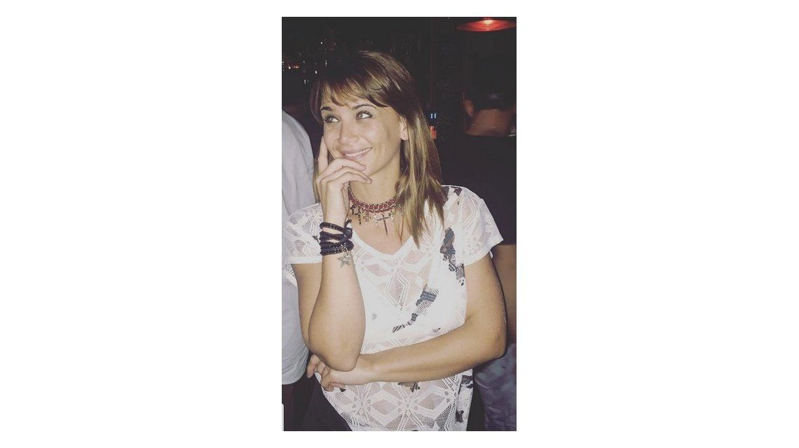Amalia Granata, embarazada a dos meses y medio de empezar la relación: Nos tomó por sorpresa