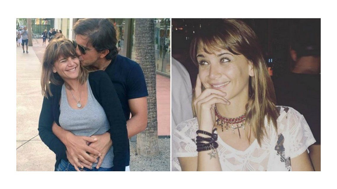 Amalia Granata, en reposo y ya aumentó seis kilos: Estuve con náuseas