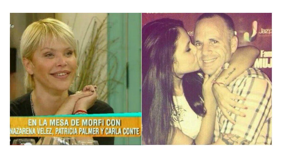 Nazarena Vélez quiere reconquistar al papá de Barbie: No entiendo por qué me separé
