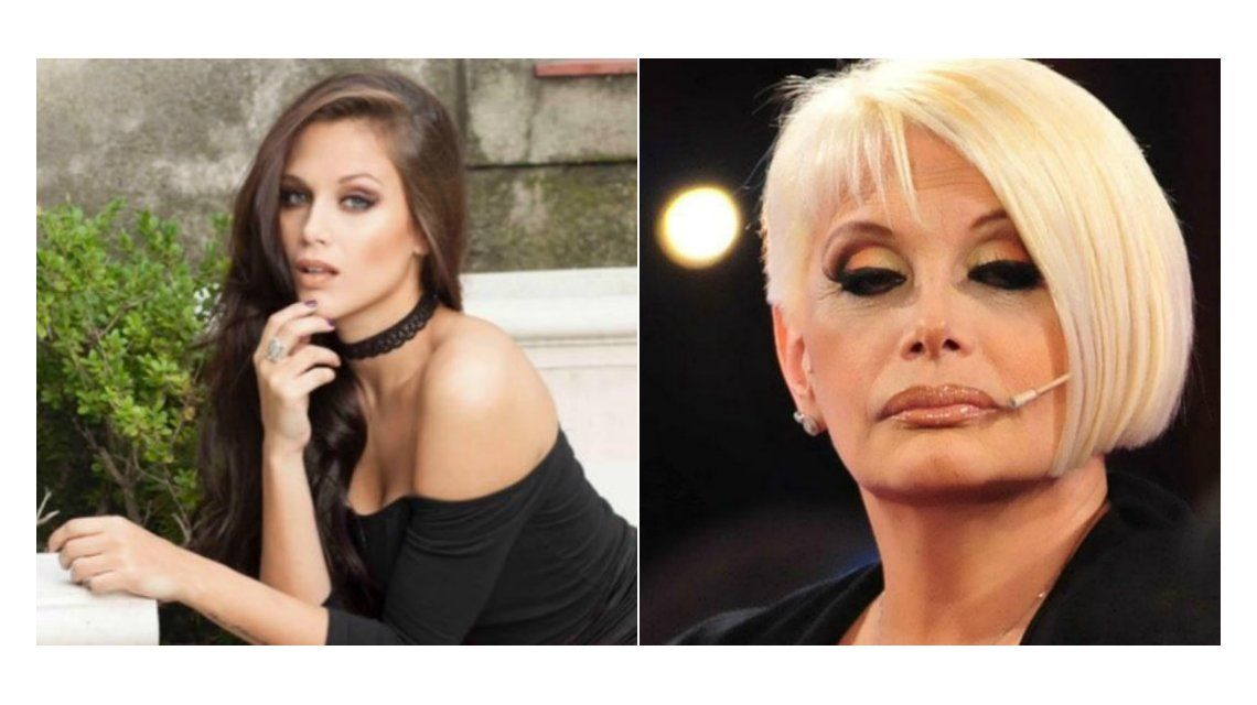 Barbie Vélez renunció al Bailando y ya tiene otro contrato: se sumaría a La pelu... en lugar de Carmen Barbieri