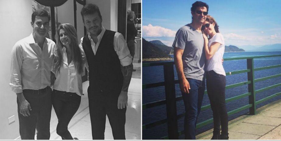 Isabel Macedo  y Juan Manuel Urtubey se casan: ya tienen fecha de boda y lo anunció Marcelo Tinelli