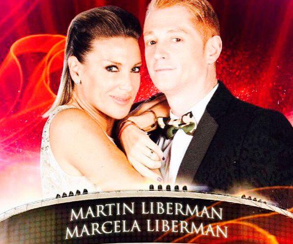 Martín Liberman se recuperó pero su mujer sufrió una grave fractura: quién será su reemplazo