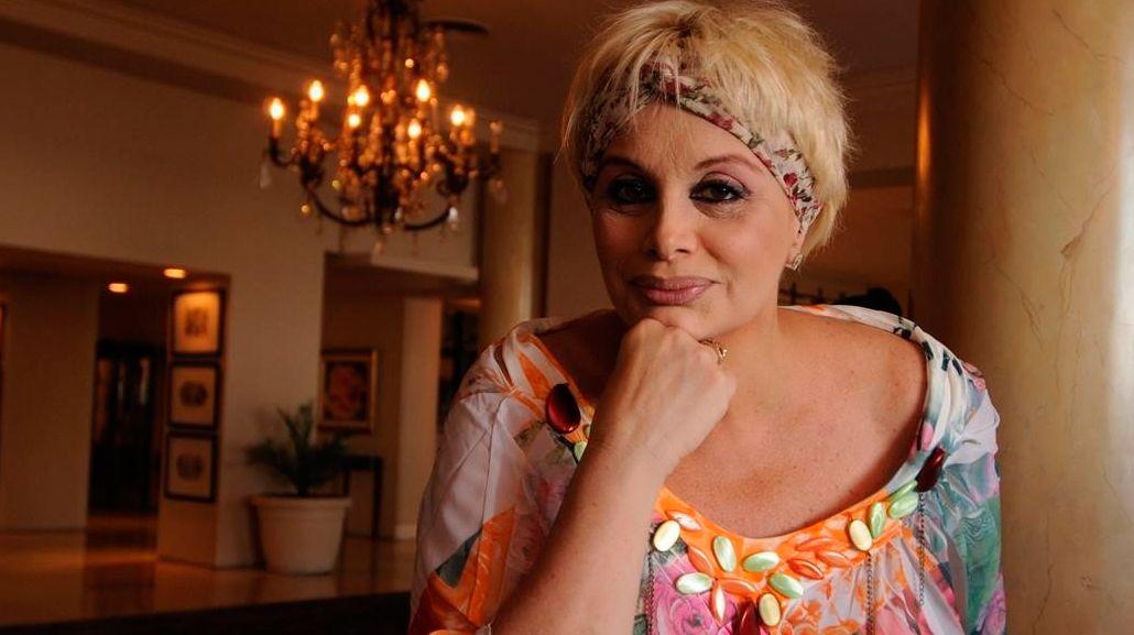 Carmen Barbieri se bajó de La peluquería de Don Mateo y se queda en Camboriú: los motivos